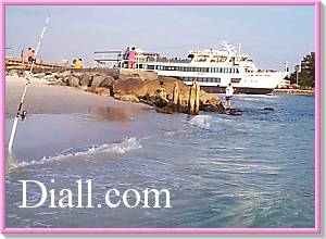 Clearwater beach gambling cruise