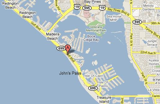 Madeira Beach Condo Rentals Florida