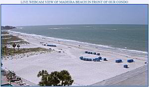 Sea Breeze Madeira Beach